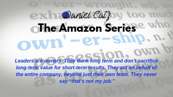 The-Amazon-Series