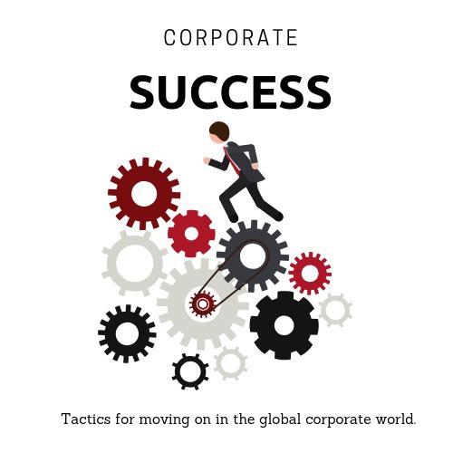 corporate-success